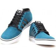 Adidas Originals SEELEY MID Men Training & Gym Shoes(Blue)