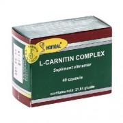 L-carnitin Complex 40cps Hofigal