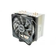 Enermax CPU Ets-T40-Tb Ventola, Nero/Antracite