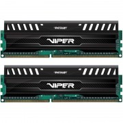 Memorie Patriot Viper 3 Black 8GB DDR3 1866 MHz CL10 Dual Channel Kit