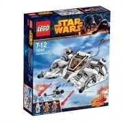 LEGO Star Wars - Snowspeeder, juego de construcción (75049)