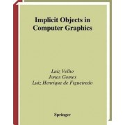 Implicit Objects in Computer Graphics by Jonas Gomes