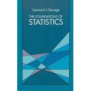 The Foundations of Statistics - Leonard J. Savage