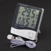 HTC-2 - термометър/влагомер