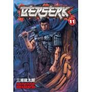 Berserk: v. 11 by Kentaro Miura