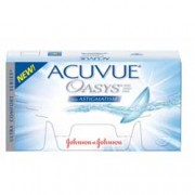 Acuvue Oasys for Astigmatism (6 lenses/box - 1 box)