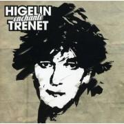 Jacques Higelin - Higelin Enchante Trenet (0094633575820) (1 CD)
