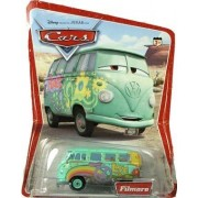Disney Pixar Cars Series 1 Original Filmore 1:55 Scale Die Cast Car by Mattel