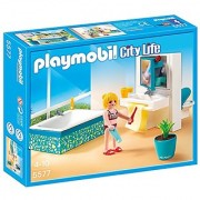 PLAYMOBIL Modern Bathroom Set