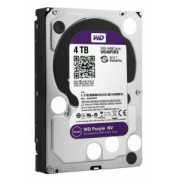 HDD Western Digital WD4NPURX SATA3 4TB 5400 Rpm