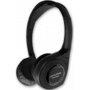 Casti Wireless Alpine SHS-D400 Bonus Casti In Ear Maxell
