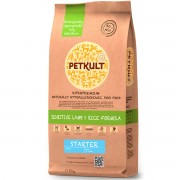 Petkult Starter Sensitive Miel&Orez 12kg