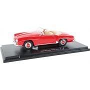 Small Foot 8597 - Automodello Mercedes-Benz 190 Sl (1955)