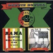 Dennis Bovell - Scientific, Higher.... (0094635962024) (1 CD)