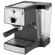 Кафемашина Arielli KM 470BS, Еспресо, 1470 W, 15 бара, Черна