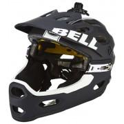 Bell Super 2R Mips Casco integrale nero 52-56 cm Caschi integrali e downhill