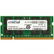 Memorie laptop Crucial 4GB DDR2 800MHz CL6