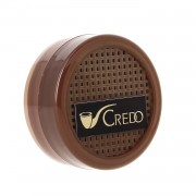 humidificateur marron pipe credo
