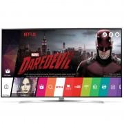 Televizor LG LED Smart TV 3D 65 UH8507 165cm 4K Ultra HD Silver