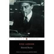 Lardner by Ring W. Lardner