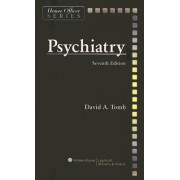 Psychiatry by David A. Tomb