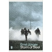 Storm of Steel by Ernst J