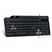 Tastatură Genius KB-G255 HU Gamer