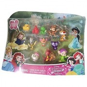 Disney Princess Little Kingdom Exclusive Royal Friends Collection