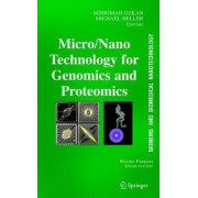 Biomems and Biomedical Nanotechnology: Micro-and-nano-technologies for Genomics and Proteomics v. 2 by Mauro Ferrari