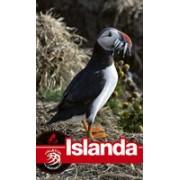 Ghid turistic Islanda.