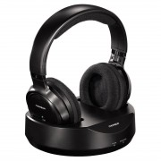 Casti Thomson Over-Head WHP3001BK Wireless Black