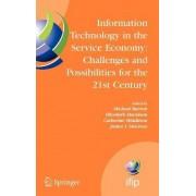 Information Technology in the Service Economy by Jiro Tsuji