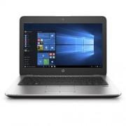 """HP EliteBook 820 G4, i7-7500U, 12.5"""" FHD UWVA, 8GB, 512GB SSD, ac, BT, FpR, backlit kbd, W10pro"""