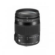 Obiectiv Sigma 18-200mm f/3.5-6.3 DC Macro OS HSM Contemporary pentru Canon