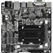Placa de baza MB Intel ASRock N3700M