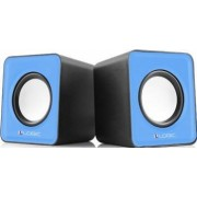 Boxe Audio Logic LS-09 2.0 Blue