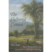 The Cultured Canvas by University Press of New England