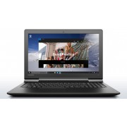 "Notebook Lenovo IdeaPad 700, 15.6"" Full HD, Intel Core i7-6700HQ, 950M-4GB, RAM 8GB, HDD 1TB, FreeDOS, Negru"