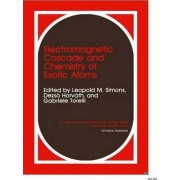 Electromagnetic Cascade and Chemistry of Exotic Atoms: 5th by Leopold M. Simons