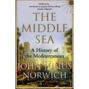 Middle Sea by John Julius Norwich