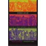 Epidemics Laid Low by Patrice Bourdelais