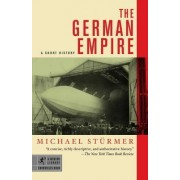 The German Empire by Michael St
