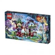 Lego Klocki LEGO Elves Kryjówka Elfów na drzewie 41075 + DARMOWY TRANSPORT!