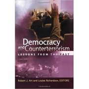 Democracy and Counterterrorism by R. Art