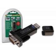 CONVERTIDOR DIGITUS USB 20 A PUERTO SERIE DB-9 RS232