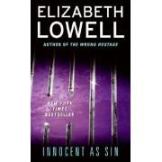 Innocent as Sin by Elizabeth Lowell
