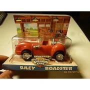 Chevron Cars Riley Roadster car #35 (2003)