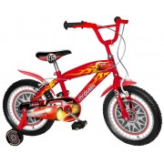 "Bicicleta copii Stamp Cars 16"""
