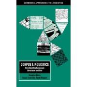 Corpus Linguistics by Douglas Biber
