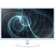"Monitor PLS LED Samsung 23.6"" S24D391HL, Full HD, HDMI, 5ms GTG (Alb)"